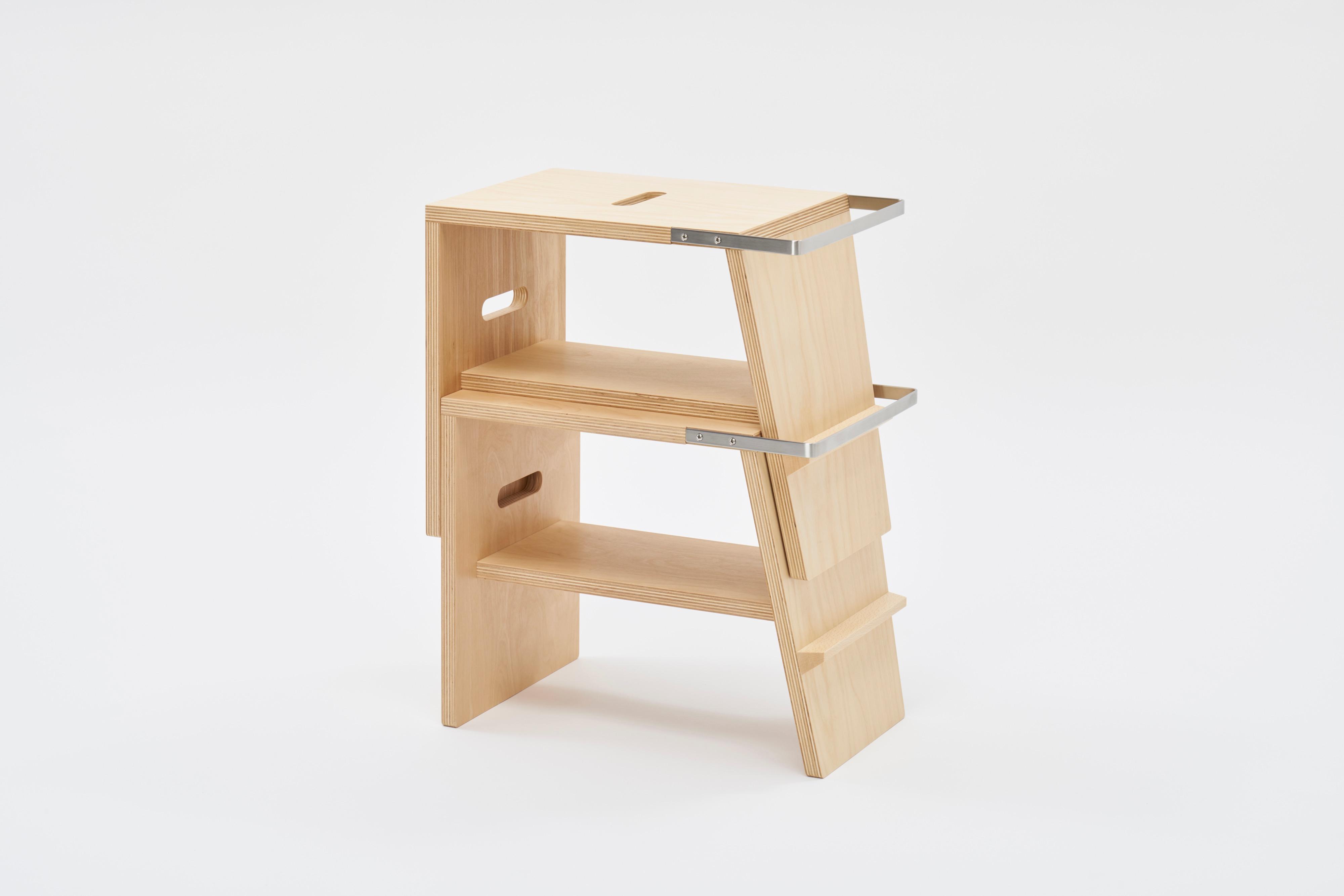 jig (atelier stool )
